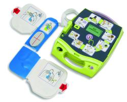 PAD ELECT CPR-D F/AEDPLUS 1EA