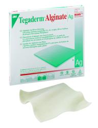 TEGADERM AG DRSG 6X6 5EA/BX 4BX/CS
