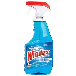 GLASS CLNR WINDEX 32OZ (12/case)
