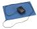 Chair Sensor Pad Alarm System 10 X 15 Inch Blue MK 66423200
